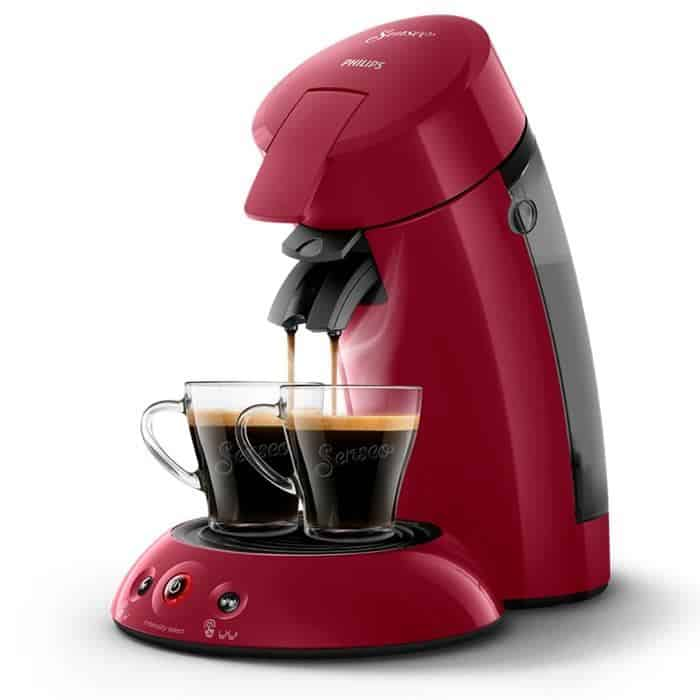 scintillant-SENSEO-Viva-Cafe-Duo-Select-Philips-avis