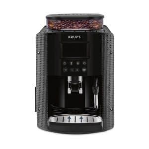 machine-cafe-Automatique-Essential-Krups-YY8135FD