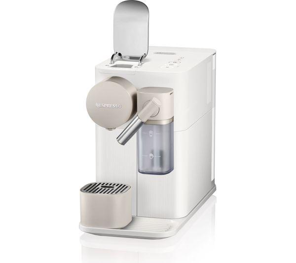 machine-cafe-DeLonghi-Latissima-One-test