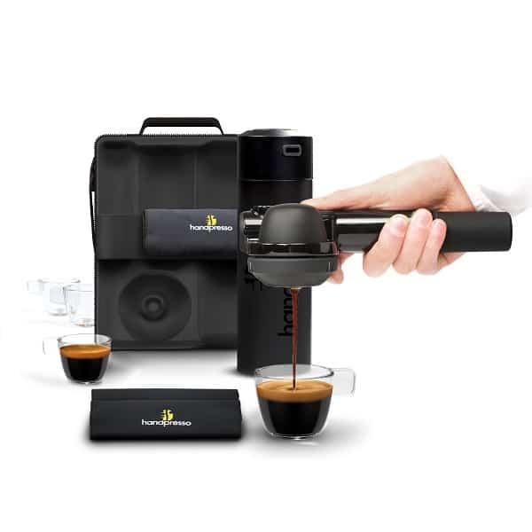 machine-espresso-portable-Handpresso-Pump-Noire