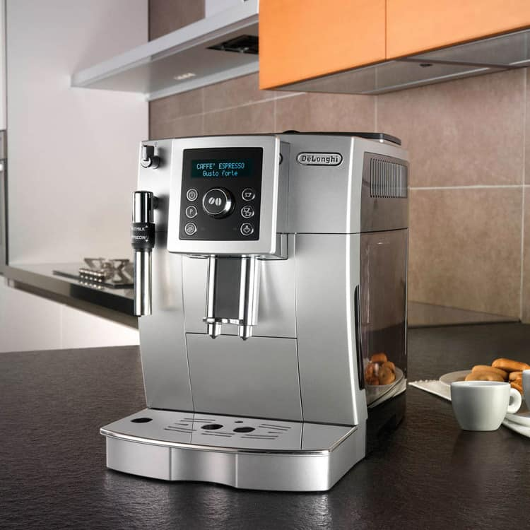 cafetiere-DeLonghi-ECAM-23420SB-test