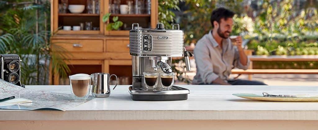 cafetiere-Delonghi-Scultura-ECZ351-BK-test