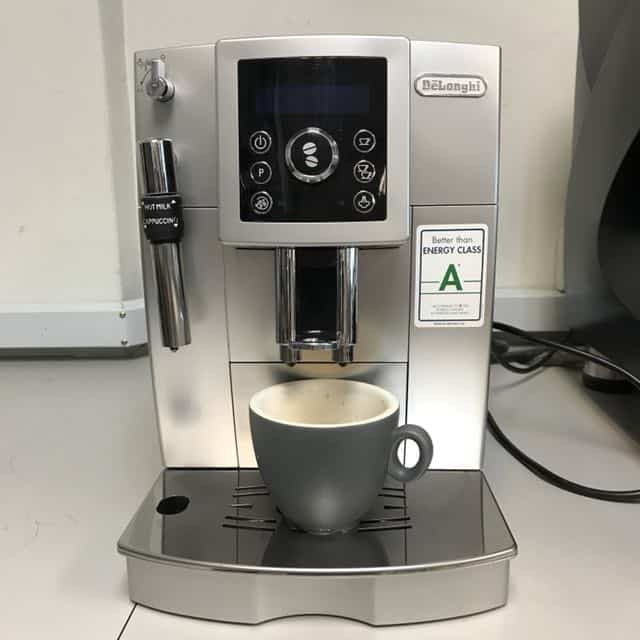 cafetiere-delonghi-ECAM-23420-SB-test