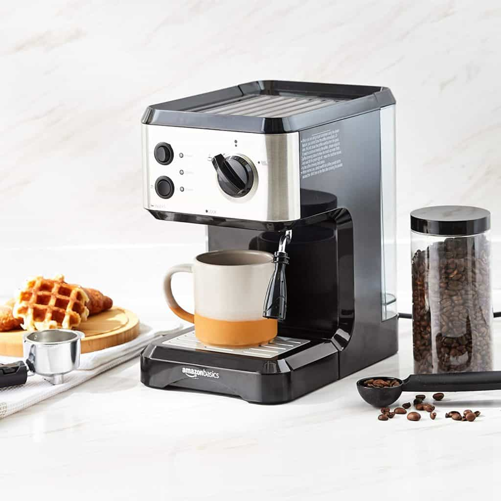 cafetiere-expresso-amazonbasics-test