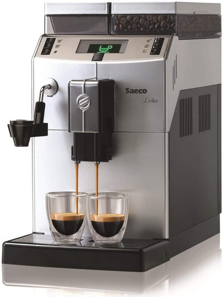 cafetiere-Saeco-Lirika-test