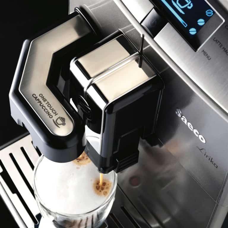cafetiere-philips-saeco-lirika-test