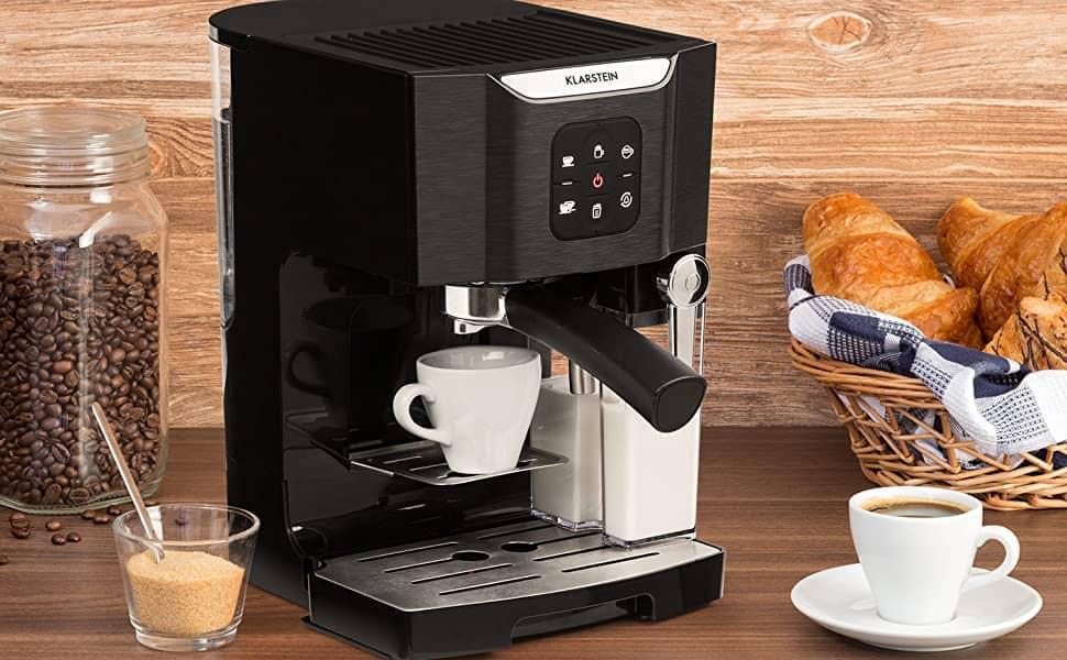 cafetiere-klarstein-bellavita-test