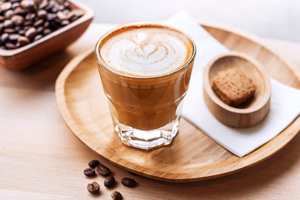 café-cortado