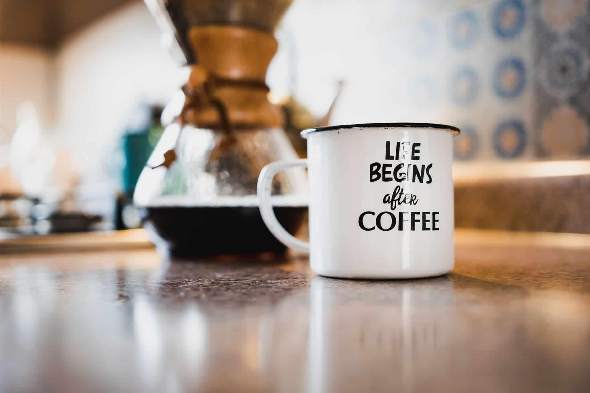 cafe-sans-cafetière